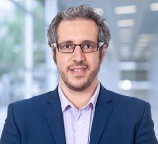 Fabio D'Agostino Venture Partner